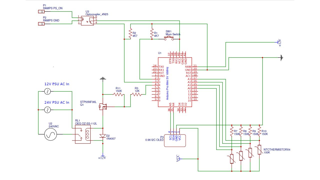 Lighting Control Schematic U00ab Lk U0026o Manual Guide