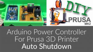 Cheap DIY Prusa i3 MK2 Build – Jules Gilson